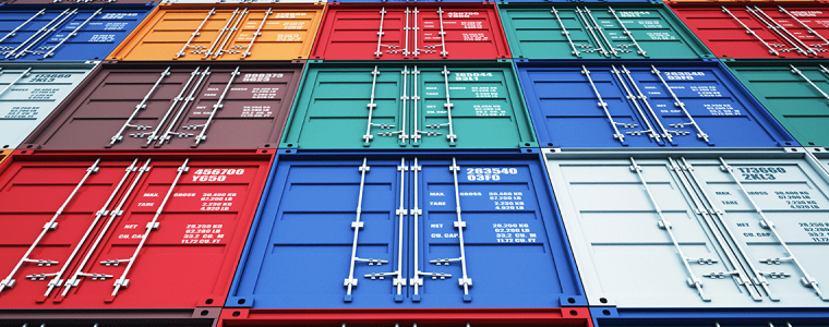 freight forwarder best options